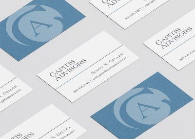 Capitis Advisors Logo