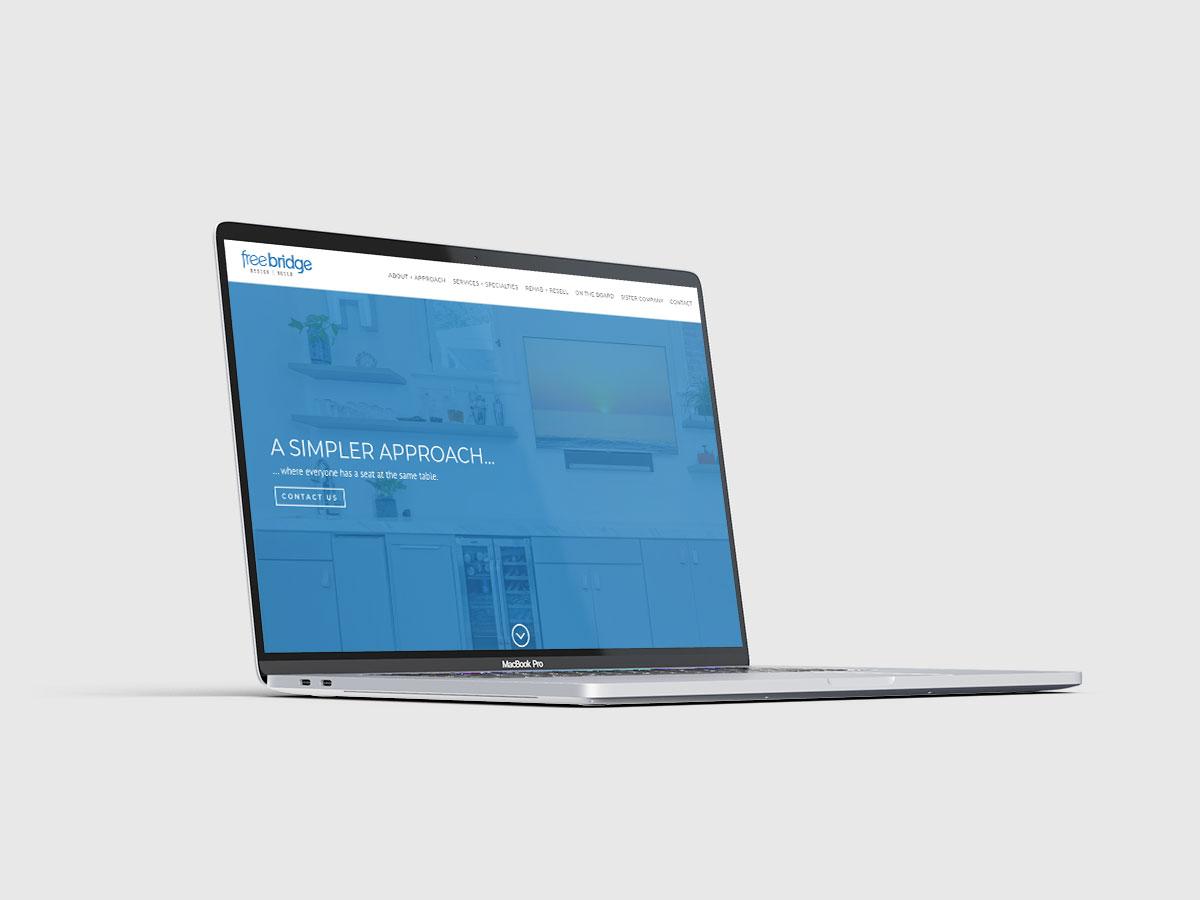 Free Bridge Website