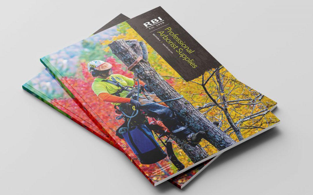 RBI Arborist Catalog