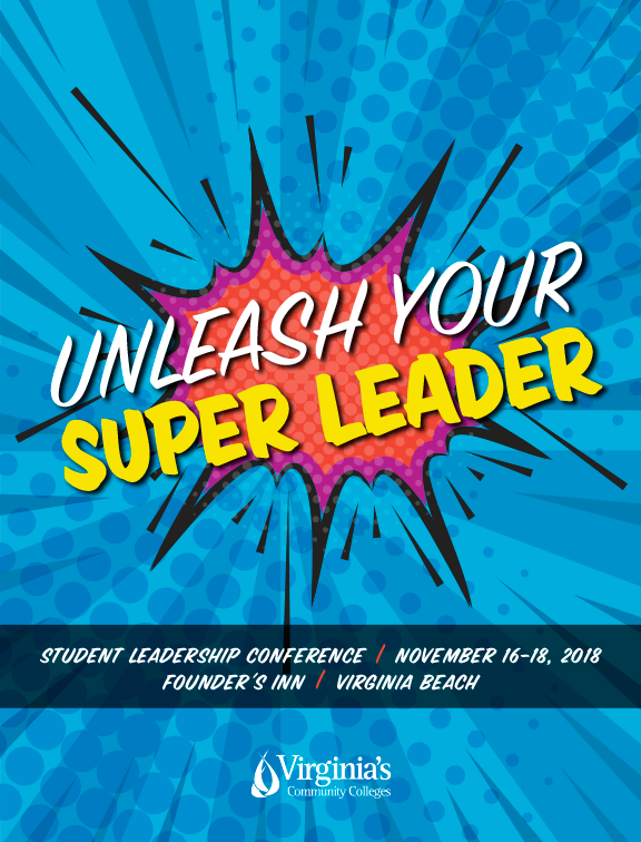 Unleash Your Leader Conference