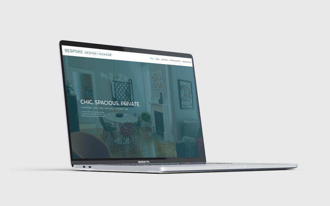 Bespoke design   manage
